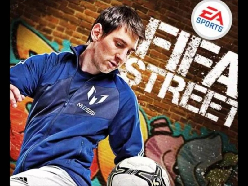 Foreign Beggars - What's Good feat. Lazer Sword FIFA Street 4 2012 Soundtrack