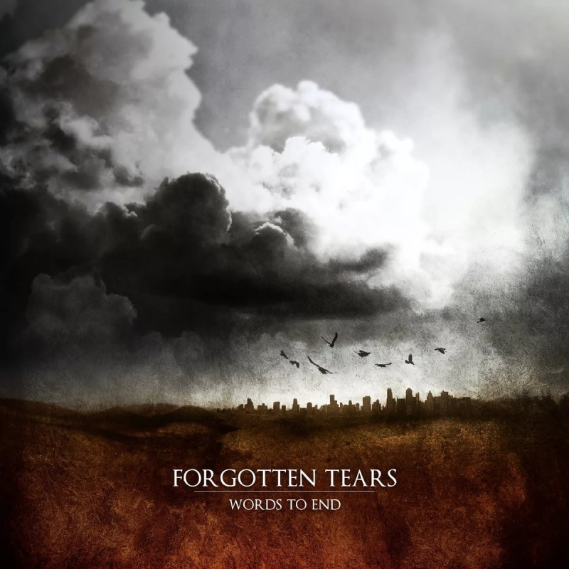 Forgotten Tears - Inner Memories