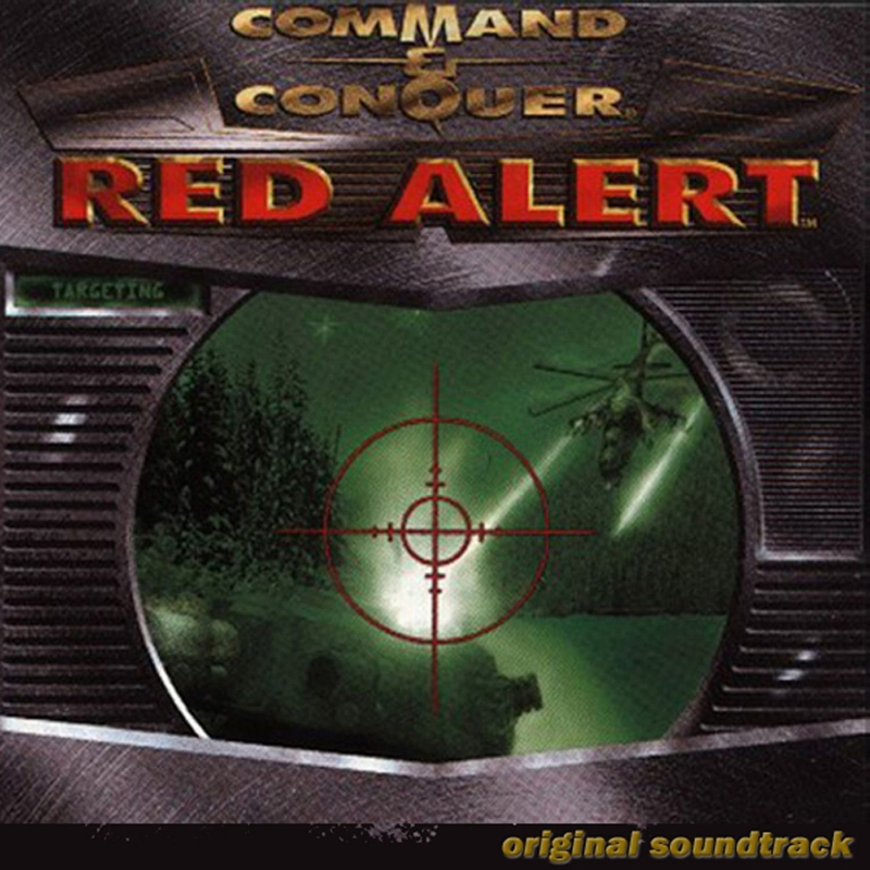 Frank Klepacki - Workman Remix - Command and Conquer Red Alert Retaliation OST