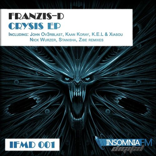 Franzis-D - Crysis Stanisha Remix