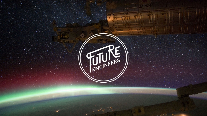 Future Engineers - Time In Space