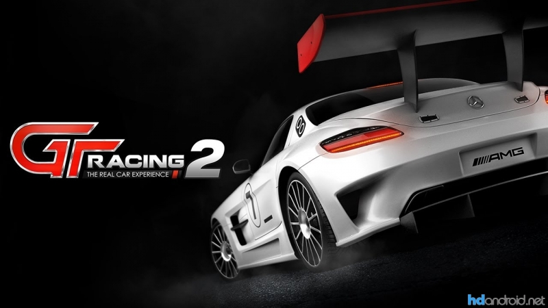 Gameloft - Dust And Powder GT Racing 2 OST