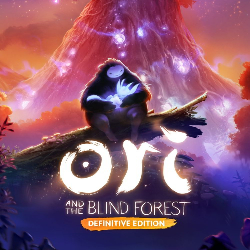 Gareth Coker - Calling Out OST Ori and The Blind Forest
