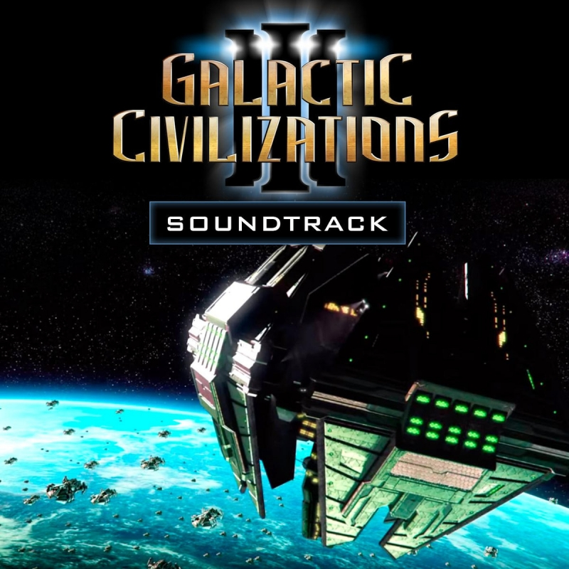 "Geoff Knorr - The Abyss / OST ""Sid Meier's Civilization Beyond Earth"""