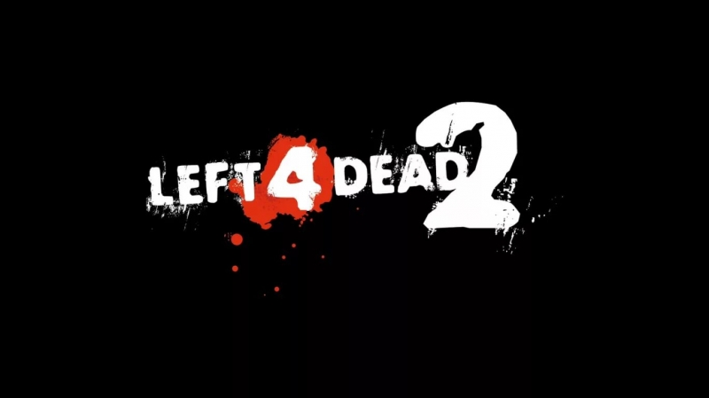 GhOsT - Horde Struggle drums from Left 4 dead 2