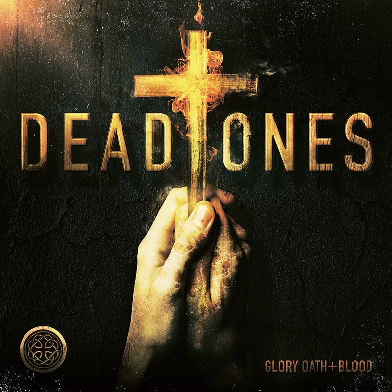 Glory, Oath, and Blood (Deadtones) - Needle Point