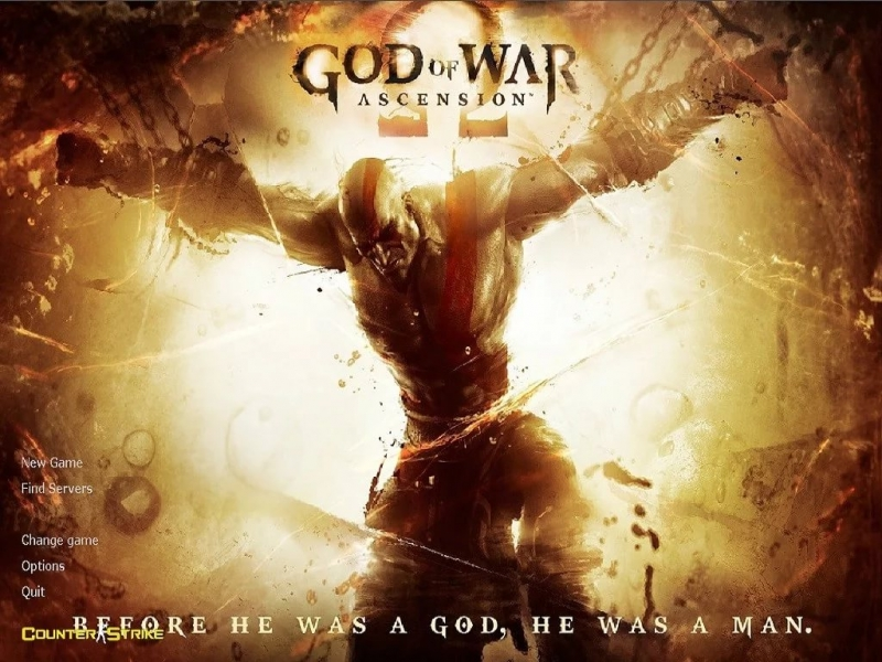 God of War Ascension OST - Temple of Delphi
