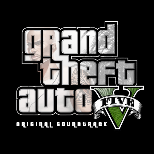 Grand Theft Auto - GTA 5 OST From PC
