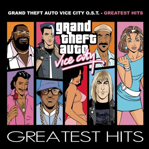 Grand Theft Auto - I Ran So Far Away