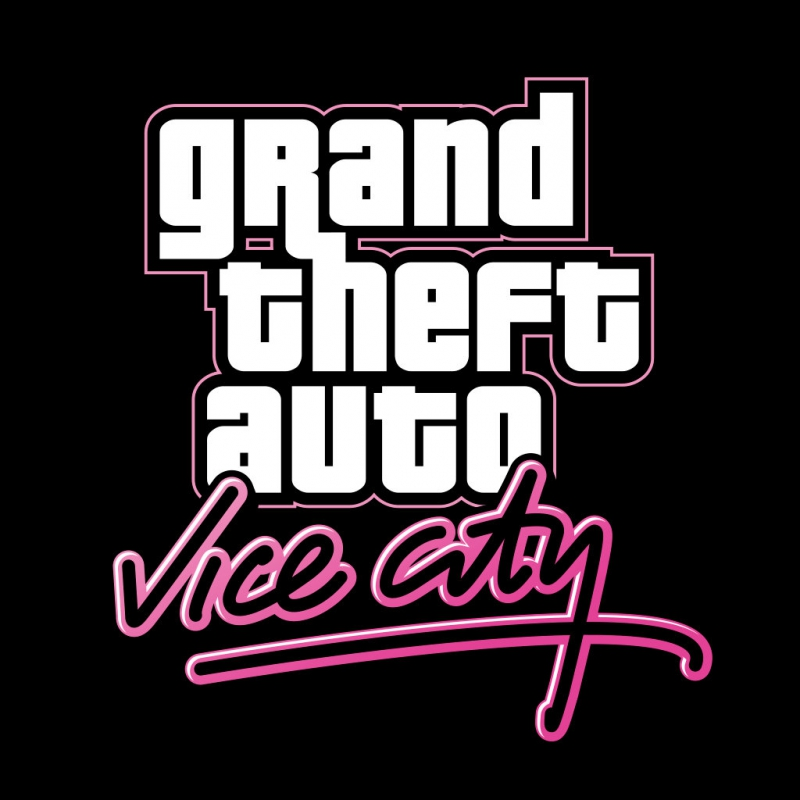 Grand Theft Auto - Vice City  Overtracked Edit
