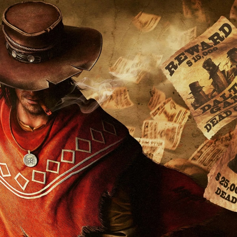 Группа РИО - Call of Juarez