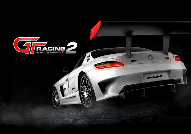 GT Racing 2 - The Real Car Experience - Embarrassing Moment by Gameloft - Embarrassing Moment by Gameloft