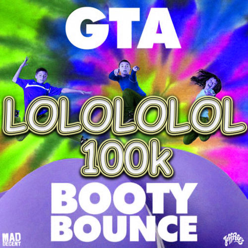 Booty Bounce GTA HYPRR MIX