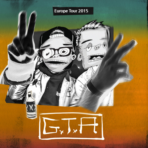 Death To Genres Vol. 4 Europe '15