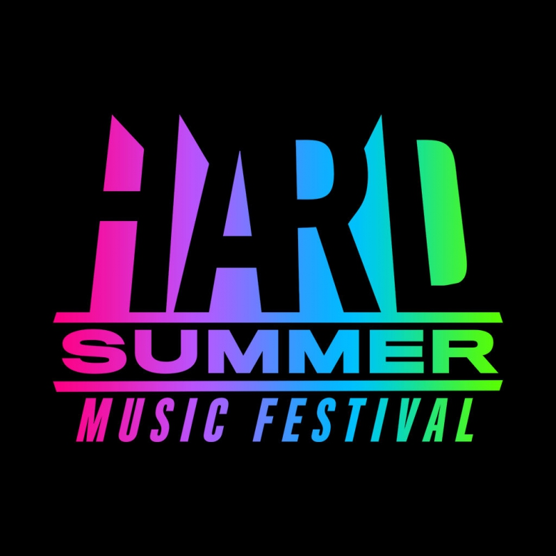 GTA - Hard Summer 2015 Live 02.08.15