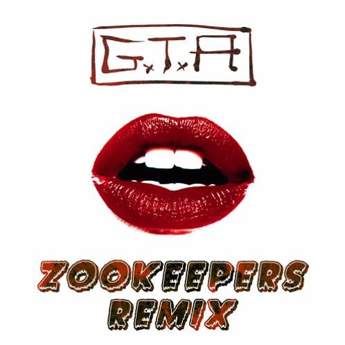 Red Lips feat Sam Bruno Zookeepers Remix