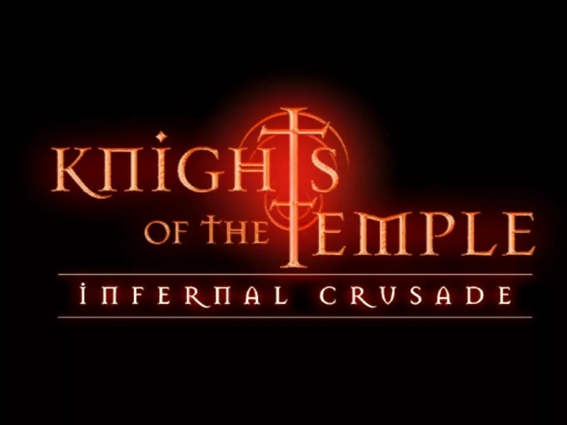 Gustaf Grefberg - Medley - Promised Land Knights Of The Temple OST