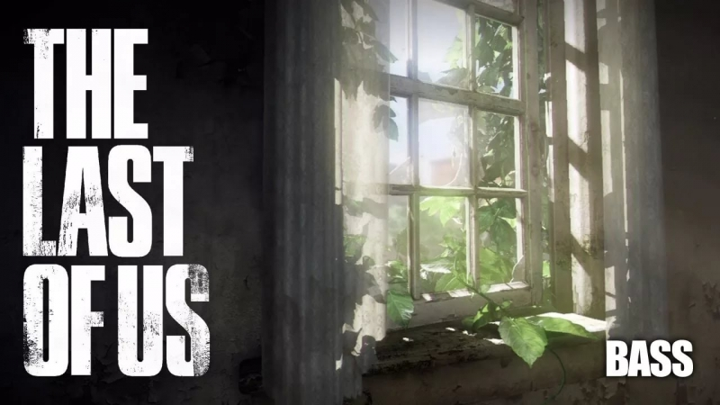 Gustavo Santaolalla - Airy Strings and Bass The Last of Us OST