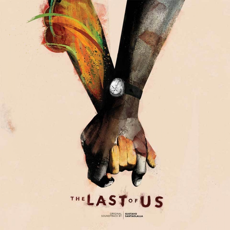 Gustavo Santaolalla - The Path OST The Last Of Us end titles