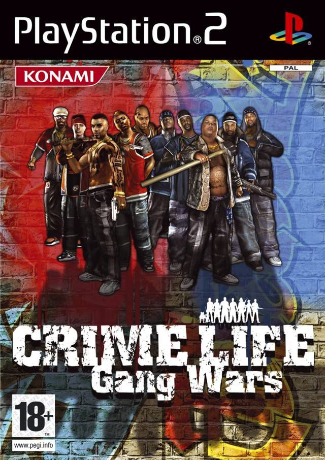 Guvnor P - End_game Crime Life Gang War\'s