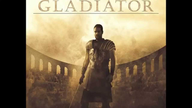 Hans Zimmer - Gladiator Complete Score - Am I Not Merciful?
