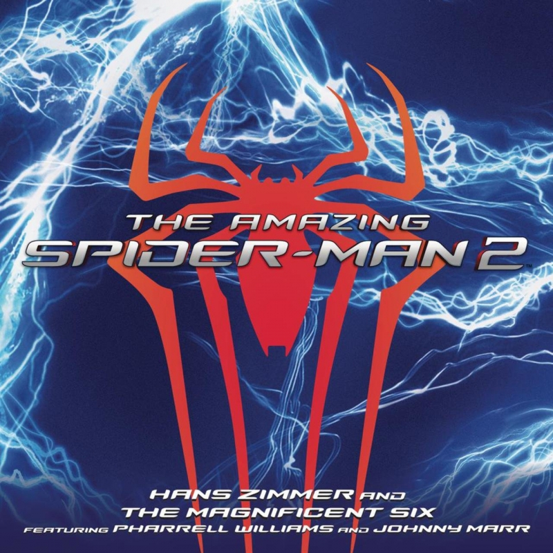 Hans Zimmer - The Electro Suite OST The Amazing Spider-Man 2