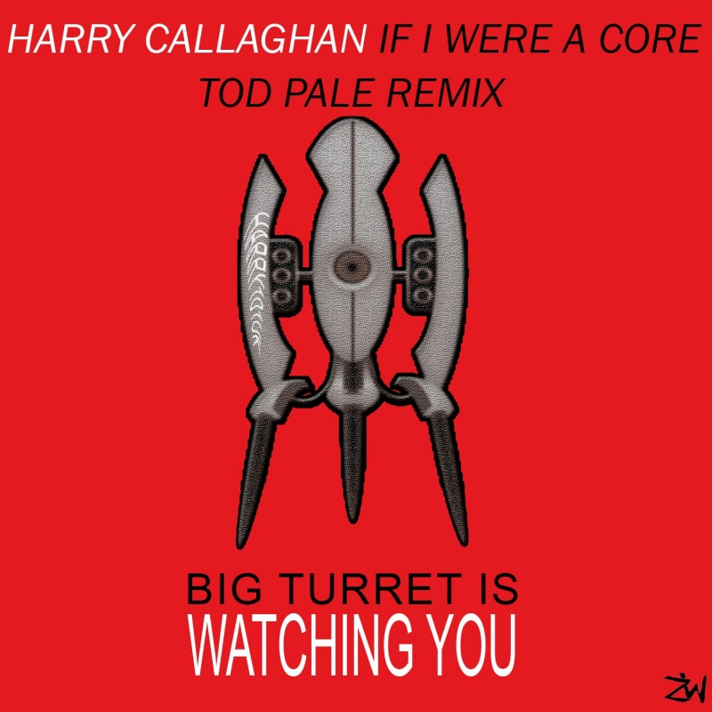 Harry Callaghan - System Corruption [alternate] Portal Stories Mel 30