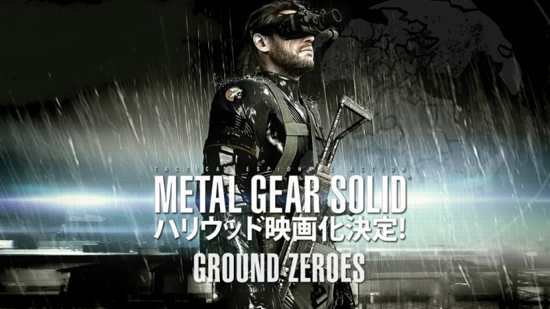 Harry Gregson-Williams & Ludwig Forsell - File0017 Metal Gear Solid Ground Zeroes