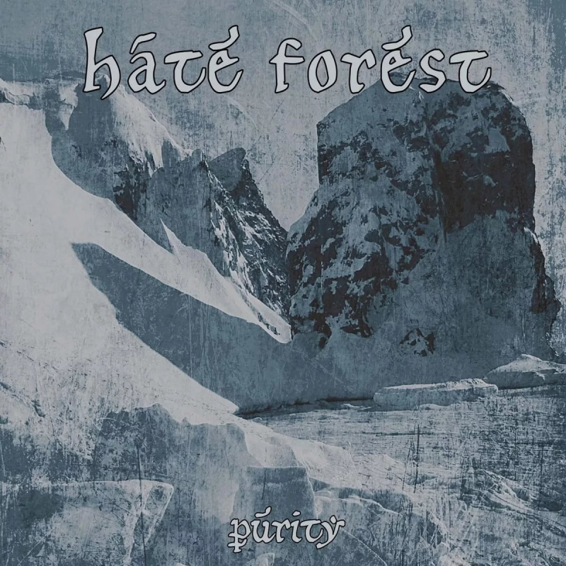 Hate Forest - The Immortal Ones