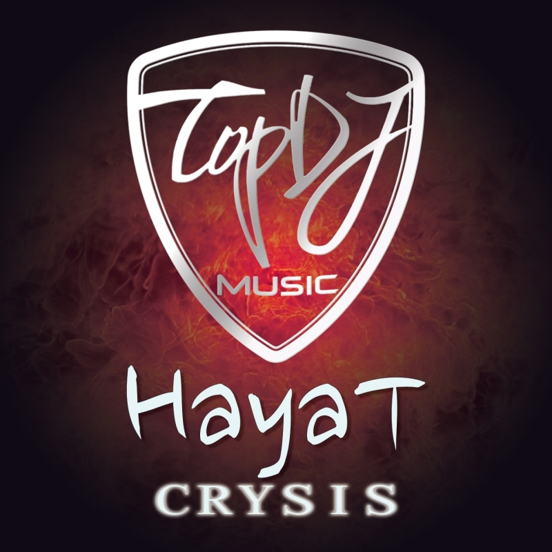 HayaT - Crysis (Original Mix)
