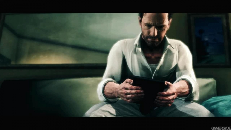 Health - Tears OST Max Payne 3