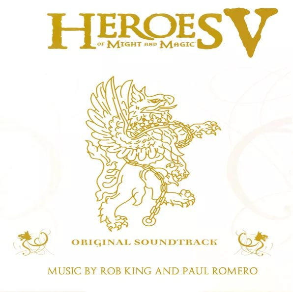Heroes of Might and Magic 3 - All soundtracks