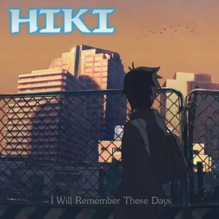 Hiki - Just Another Summer Day