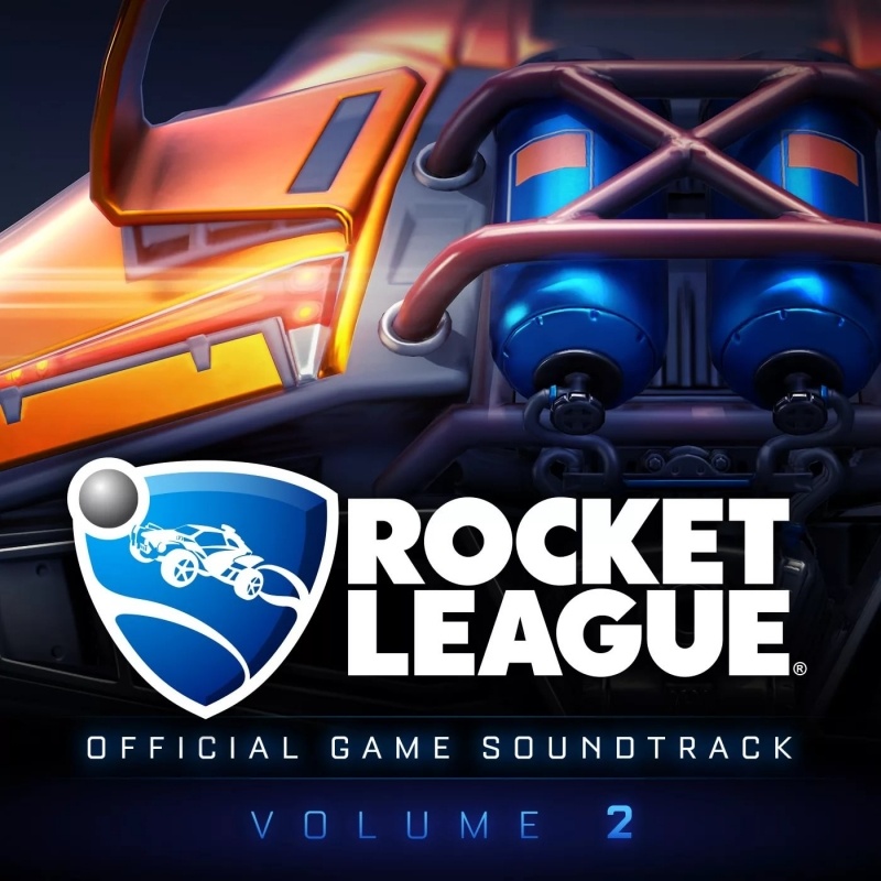 Hollywood Principle - Seeing Whats Next Rocket League OST