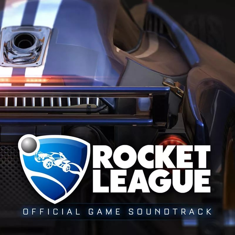 Hollywood Principle - Whiplash Rocket League OST