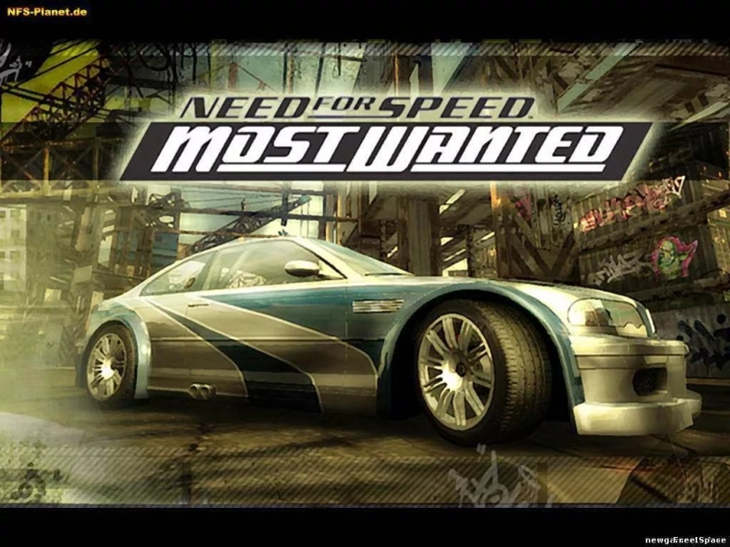 Hyper - We control OST Need For Speed Most Wanted 2005