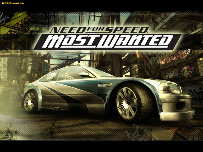 Hyper - We Control OST NFS Most Wanted