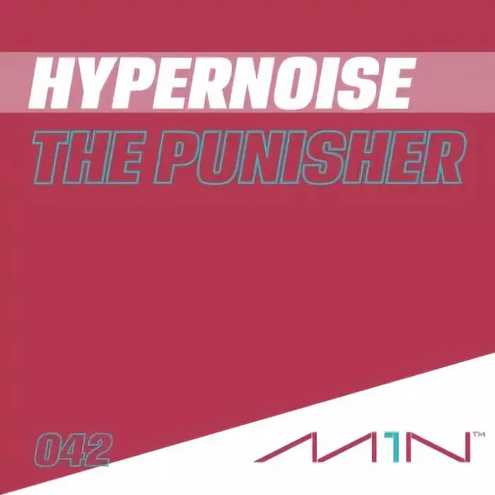 Hypernoise - The Punisher