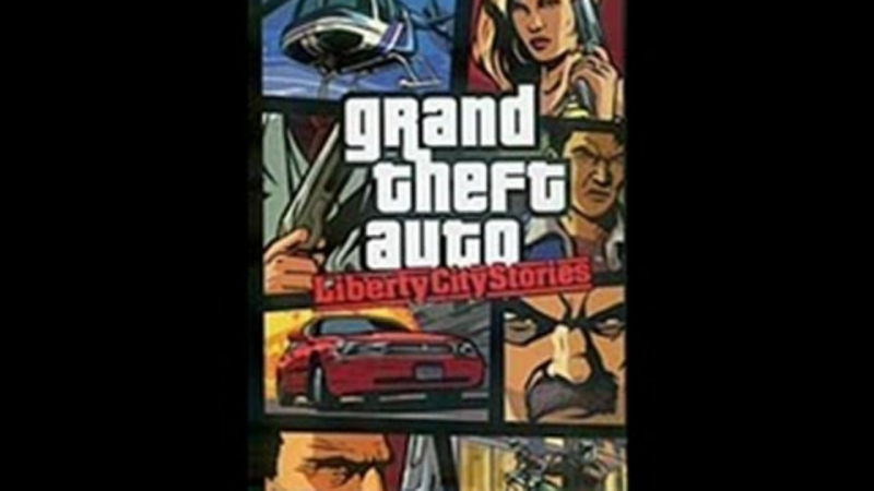 Happy Clappers - I Believe OST GTA Liberty City Stories 1995
