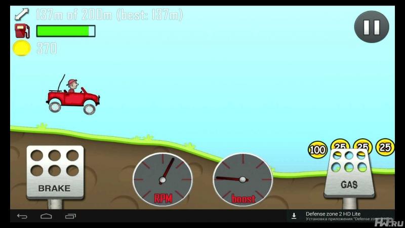 Скачать Hill Climb Racing На Андроид Обновлённую