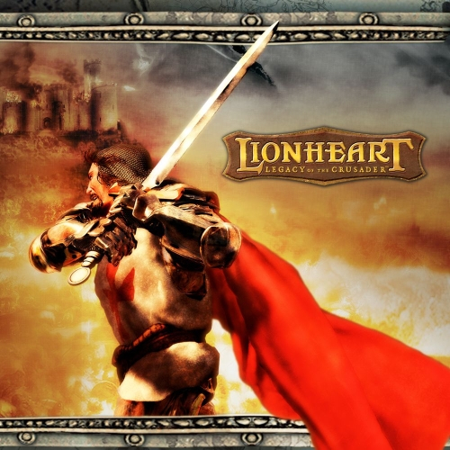 Inon Zur - Lionheart Legacy of the Crusader