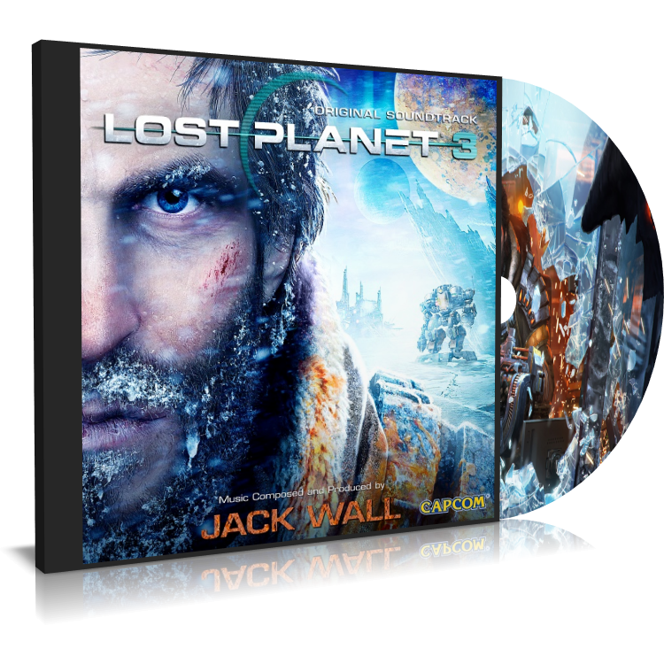 Jack Wall - A Long Way Home OST Lost Planet 3