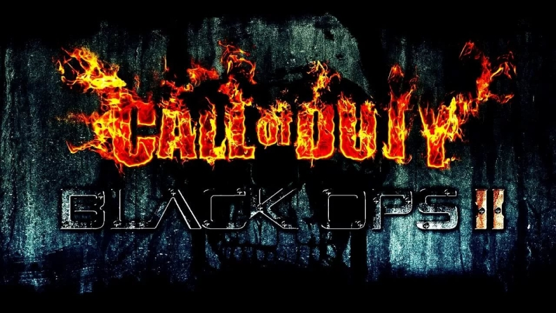 Jack Wall & Azam Ali - Pakistan Run Call of Duty Black Ops 2 OST