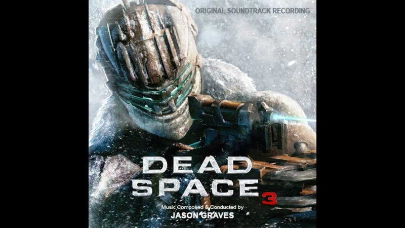 James Hannigan (Dead Space 3 OST) - 200 Years Ago, On an Icy Planet.