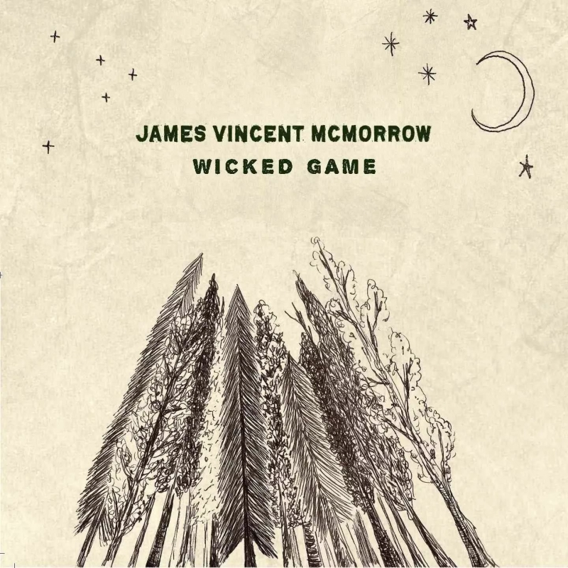 James Vincent Mcmorrow - Wicked Game Chris Isaak Cover