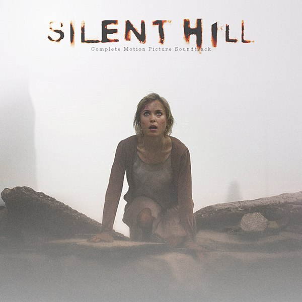 "Jeff Danna / Akira Yamaoka - A Place of Lost Souls / Promise [OST ""Сайлент Хилл 2 / Silent Hill Revelation 3D""]"