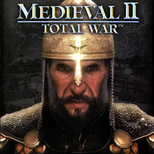 Jeff van Dyck - Devil's Har - Medieval 2 Total War