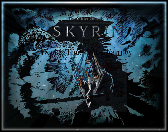 Jeremy Soule - Awake The Elder Scrolls 5 Skyrim OST