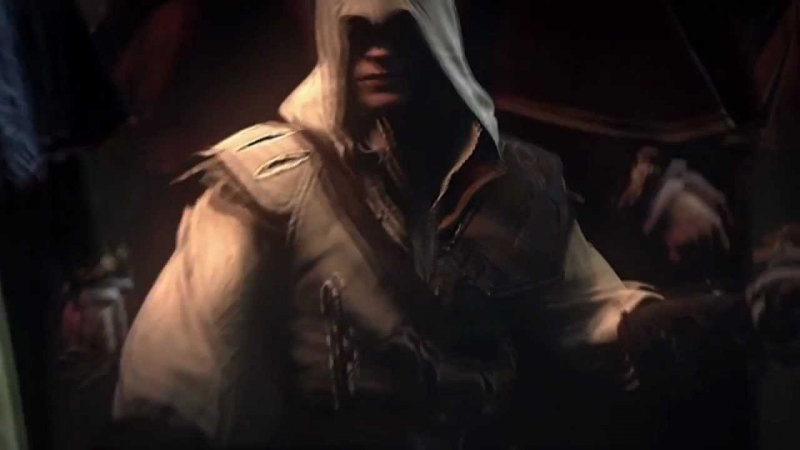 Jesper Kyd - Assassin's Creed 2 - 05 - E3 Trailer Music 2009