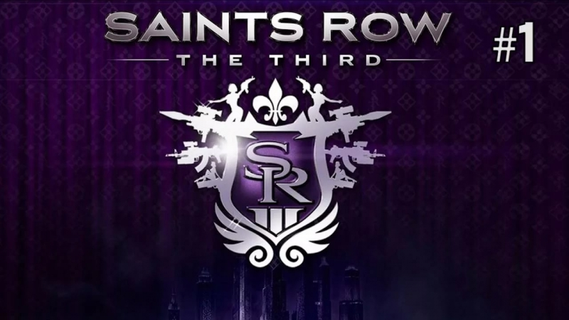 Jesse No - Oh No You Don't Saints Row 3 The Third